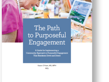 The Path to Purposeful Engagement